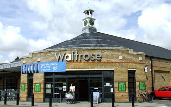 Waitrose – Emergency Lighting Improvements