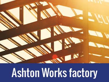 Ashton Works Factory