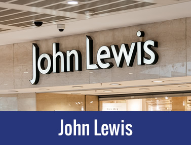 John Lewis Department Store – Brent Cross Shopping Centre