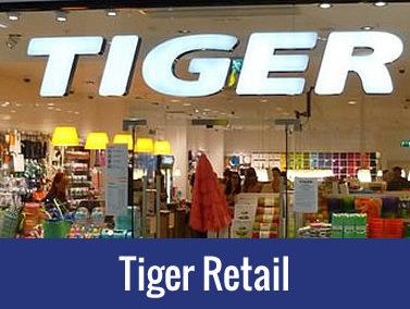 Tiger Retail – Chiswick / Cambridge Stores