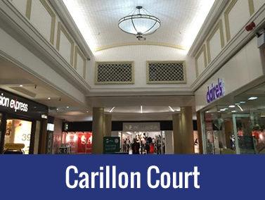 Carillon Court shopping centre