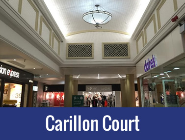 Carillon Court shopping centre