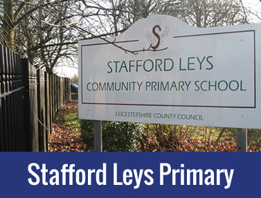 Stafford Leys Primary School electrical refurbishment