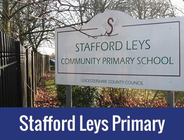 Stafford Leys Primary School electrical refurbishment