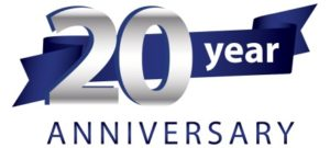 Eaton Electrical 20 year anniversary