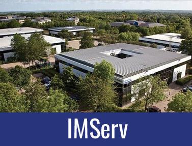 IMServ – Cygnus House